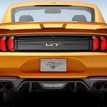 Ford Mustang GT 2018 - Divulgação