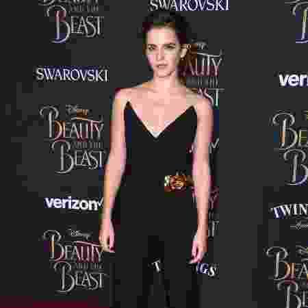 Emma Watson doou R$ 4,5 milhões para a luta contra assédio sexual