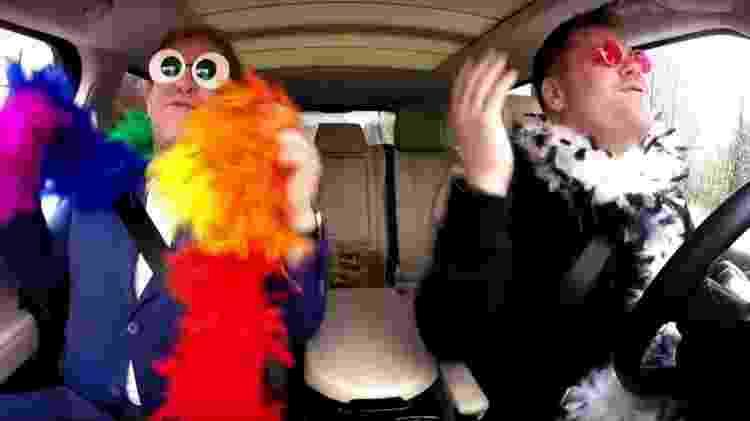Elton John - Reprodução/YouTube - Reprodução/YouTube