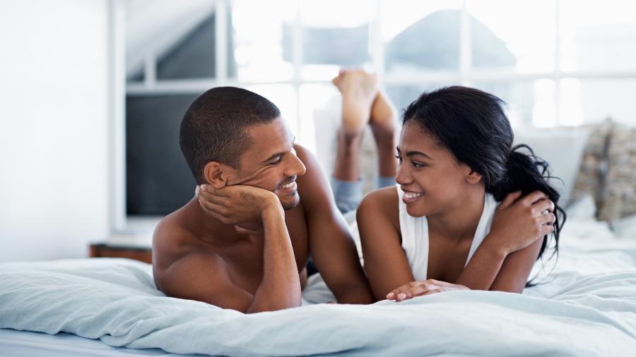 Sexo: é preciso entender o que se passa pelo casal para melhorar a vida sexual - Getty Images