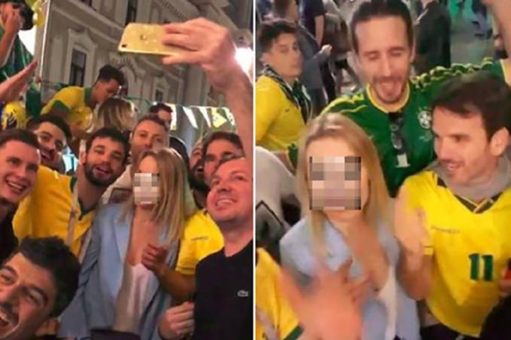 Identificado mais um torcedor brasileiro em vídeo machista feito na Rússia  - 20 06 2018 - UOL Universa e56ff8d9c31a4
