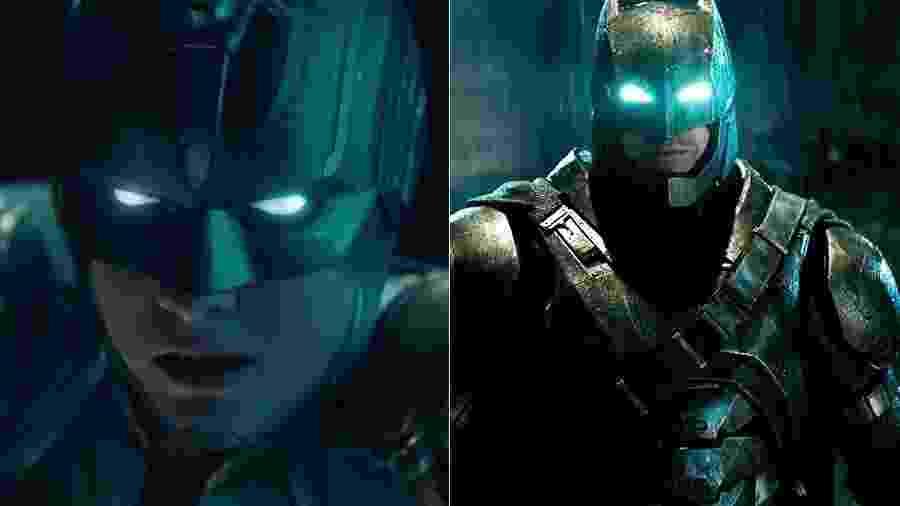 """Batman no novo trailer de """"Capitã Marvel""""? Fãs enxergam semelhanças - Divulgação"""