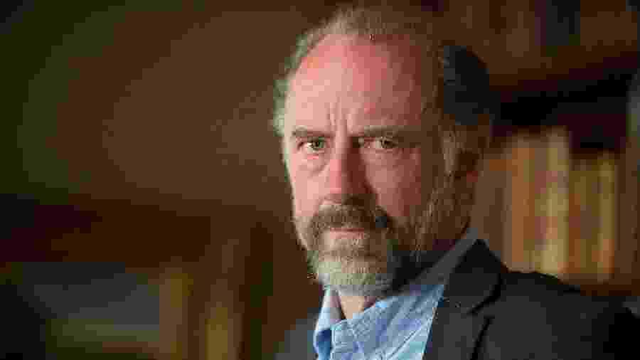 Xander Berkeley, o Gregory, de The Walking Dead - Divulgação