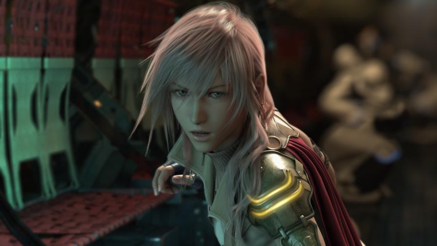 Final Fantasy XIII - Divulgação