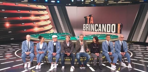 """""""Tá Brincando"""", Da Globo, Homenageia E Empodera Os"""