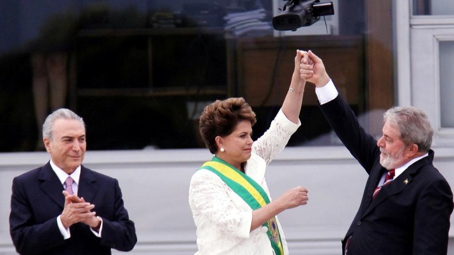 Diretora traça paralelos entre sua vida e os rumos do Brasil entre 2002 e 2018 - Créditos: Divulgação/Orlando Brito