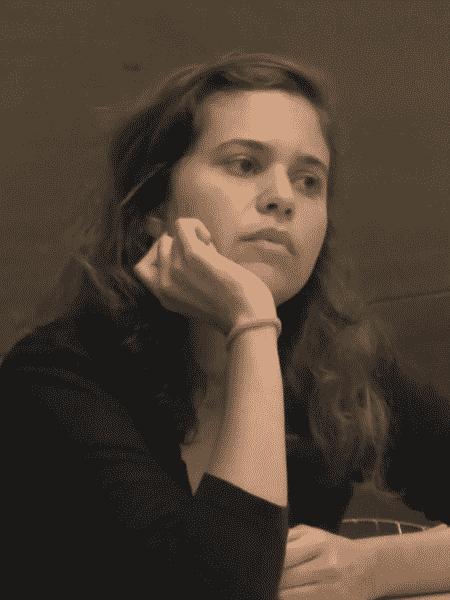 A diretora Alice Furtado - Reprodução/EFE