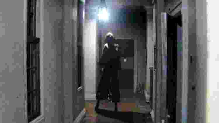 P.T Konami Silent Hills - Reprodução - Reprodução