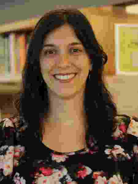 Raquel Franzim, coordenadora de educação do Instituto Alana - Divulgação