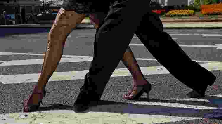 tango - Ente de Turismo de la Ciudad de Buenos Aires/Divulgação - Ente de Turismo de la Ciudad de Buenos Aires/Divulgação