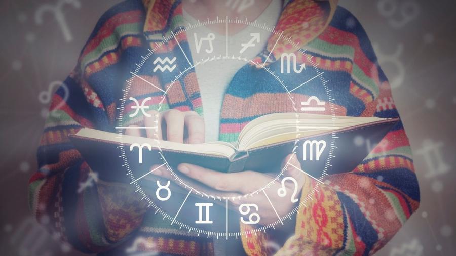 Estudo de astrologia Alto Astral - natasaadzic/Getty Images/iStockphoto