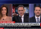 Reprodução/CNN Brasil