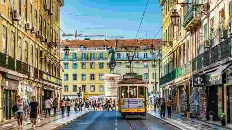Nas cidades turísticas, não se sabe o destino de apartamentos que anteriormente eram usados por viajantes - Getty Images