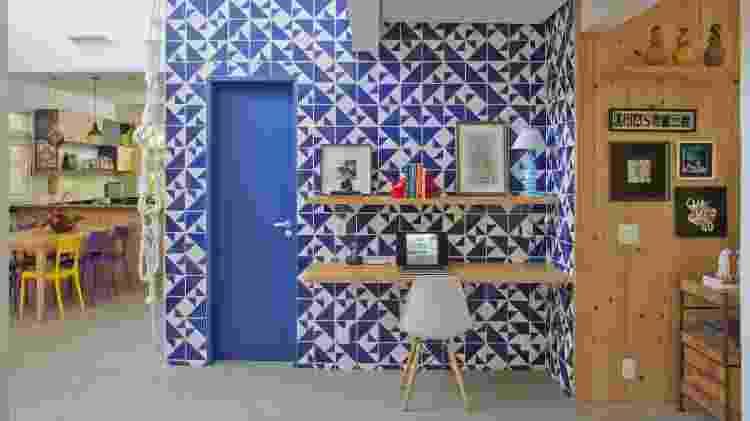 Mesa home office - Luis Gomes - Luis Gomes