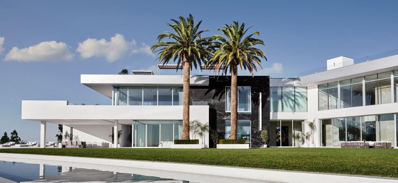 """The One é anunciada como a """"maior mansão do mundo"""" e poderá ser a mais cara já vendida na América - Douglas Friedman/Architectural Digest"""