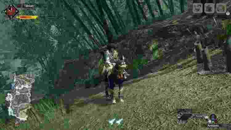 jogo monster Hunter Rise para Nintendo Switch - Reprodução/START - Reprodução/START