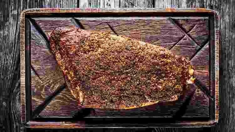 Dry rub - Getty Images/iStockphoto - Getty Images/iStockphoto