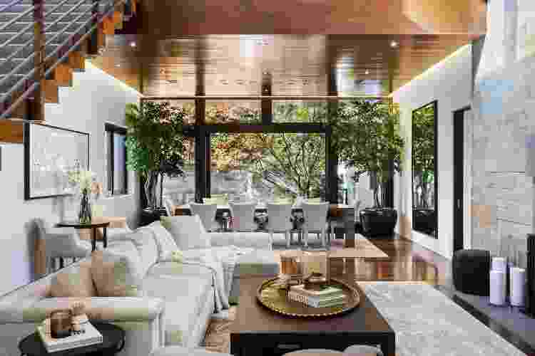 Matt Damon dá desconto de R$ 16,4 milhões em mansão (9) - Reprodução/The Agency - Reprodução/The Agency
