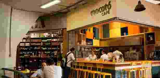 Mocotó Café - Helena Peixoto/folhapress - Helena Peixoto/folhapress