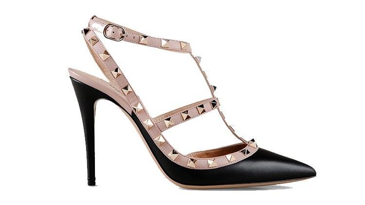 2ab74048a99 Sapatos cobiçados de grandes grifes internacionais chegam a custar R ...
