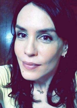 """""""Sofro sim discriminação também profissional e artística para conseguir papéis"""", conta Maria Clara Spinelli - Reprodução/Instagram/mariaclaraspinelli/"""