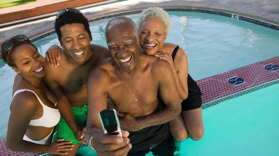 O relacionamento com os sogros pode melhorar com a ajuda dos signos - Getty Images