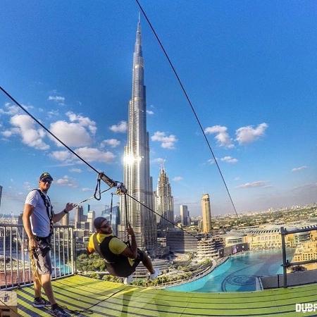 XLine Dubai - Reprodução/Instagram
