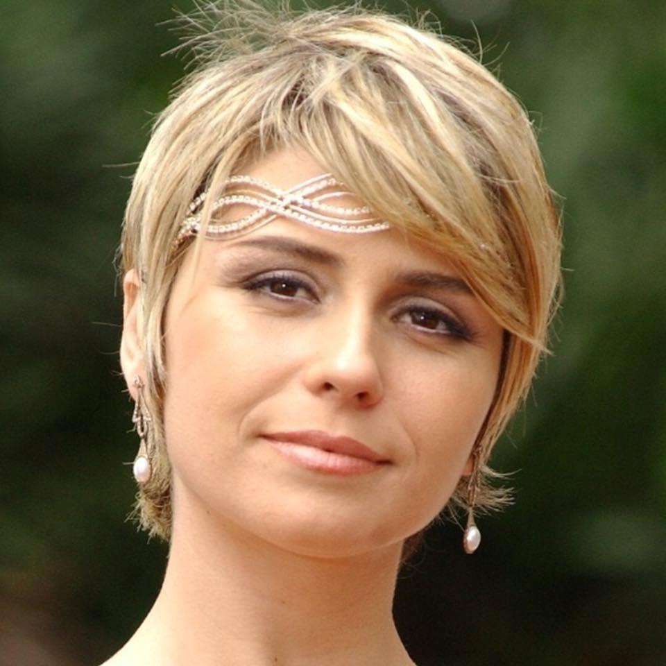 f0b9c8149 Giovanna Antonelli faz mudança radical de visual para personagem ...
