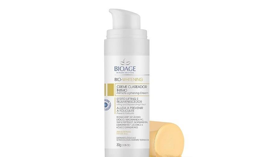 Bio-whitening Cleanser Sabonete Clareador