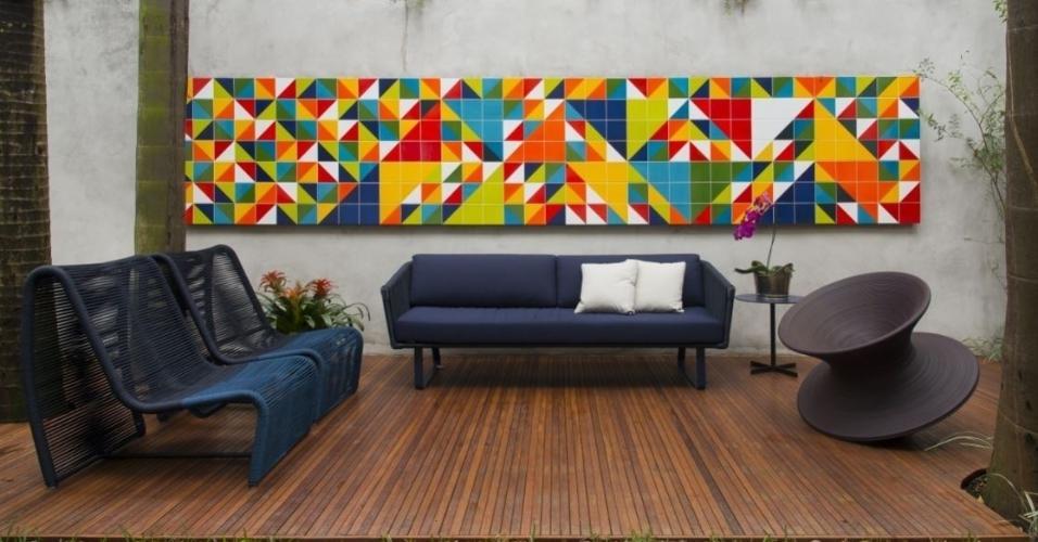 Azulejos coloridos 1