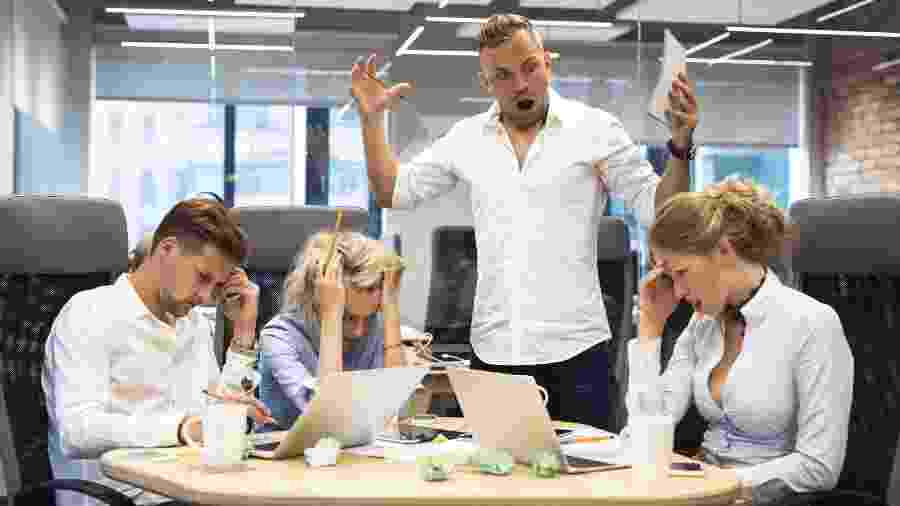 Especialista elenca os motivos que fazem bons funcionários saírem de seus empregos - iStockphoto/Getty Images
