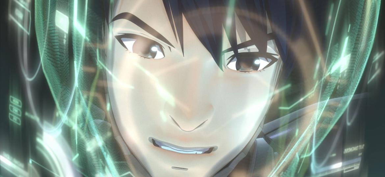 """Shinjiro Hayata, o novo herói do seriado de animação """"Ultraman"""", que estreia em abril na Netflix - Divulgação/Netflix"""
