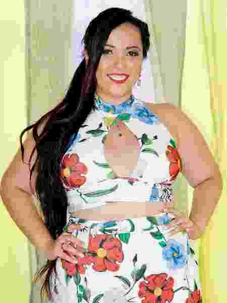 Nina Sousa viajou para representar Brasil em disputa - Divulgação
