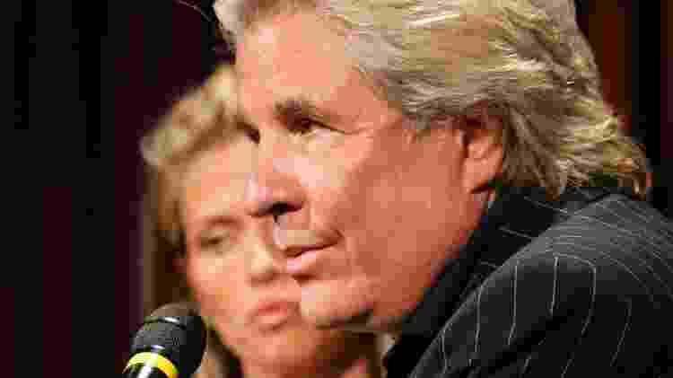 03.05.2007 - O produtor Jon Peters em evento em Los Angeles (EUA) - Getty Images