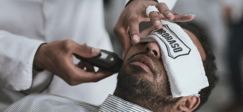 Cuidados com a barba - Reprodução/Unsplash