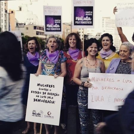 A ONG Católicas pelo Direito de Decidir foi fundada em 1993 e luta pelos direitos das mulheres - Reprodução/Católicas pelo Direito de Decidir