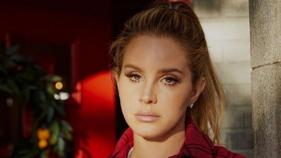Lana Del Rey vai deixar as redes sociais - Reprodução/Instagram