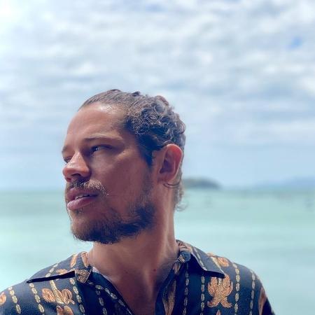 José Loreto via Instagram - Reprodução
