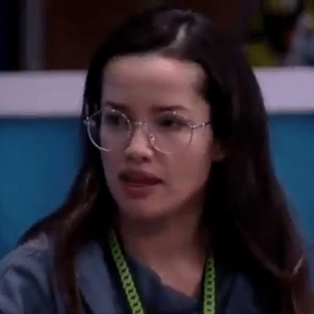 """Juliette, uma das participantes do """"BBB 21"""" - Reprodução/TV Globo"""