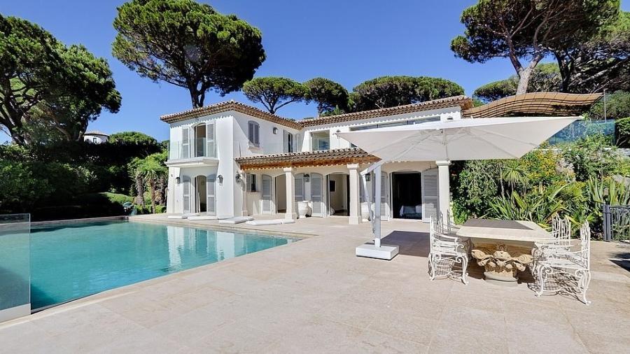Casarão em St. Tropez - Finest Residence/Divulgação