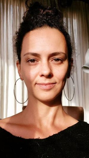 Joana Wosgrau Câmara