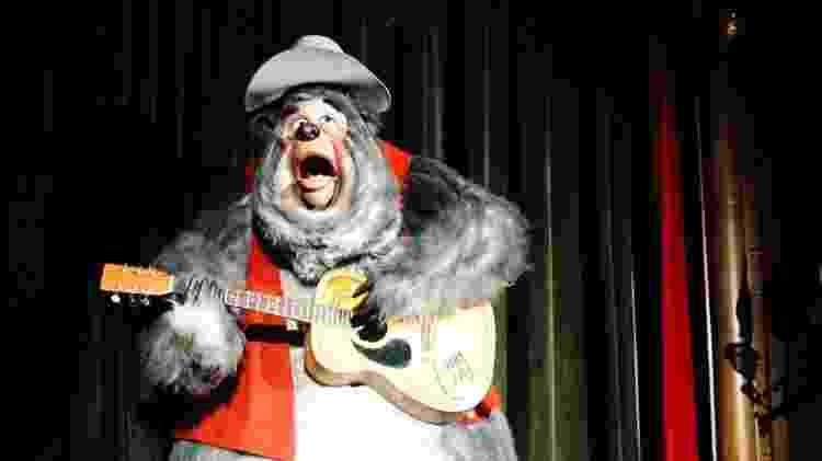 Ursos robôs cantando  - The LIFE Picture Collection via - The LIFE Picture Collection via