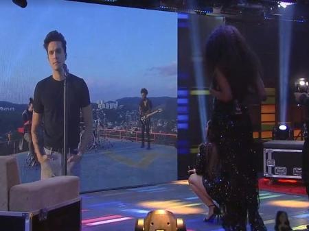 BBB 21: Juliette elogia Luan Santana e diz que ele é um homem perfeito