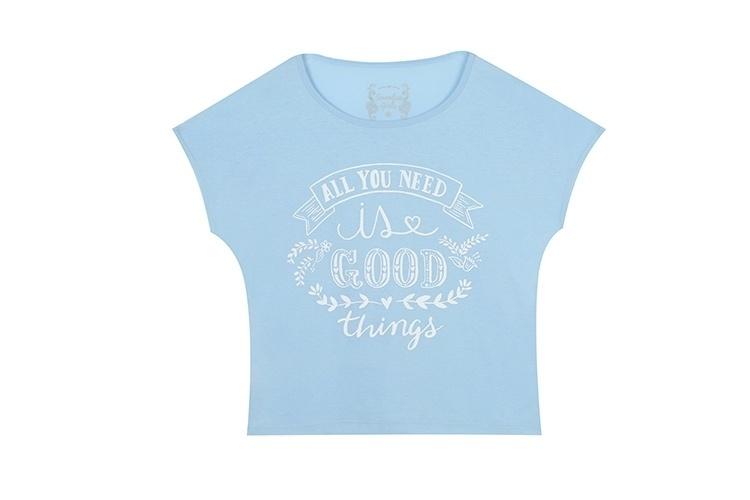 cf4f1be61a Fotos: Moda da autoestima: 37 camisetas com mensagens positivas que ...