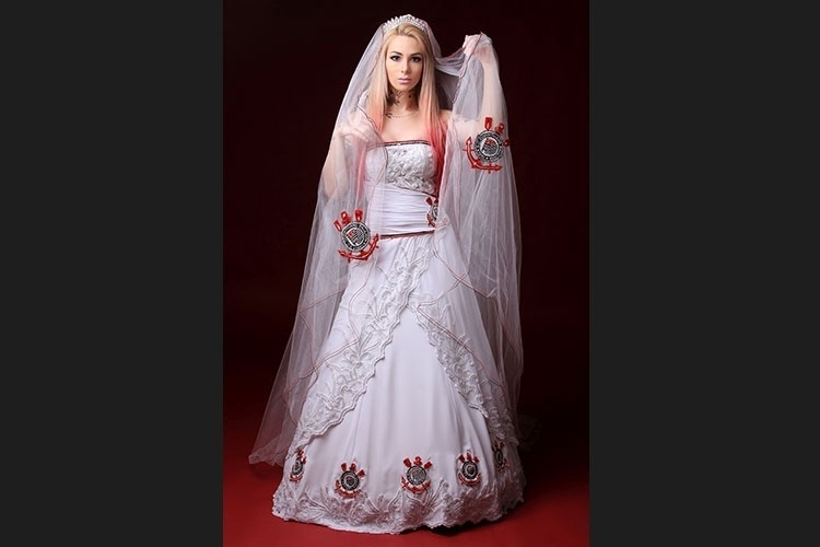 e434f6188 Inspire-se em uma seleção de vestidos de noiva para todos os gostos ...