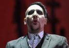 Com show performático, Marilyn Manson encerra palco do Maximus Festival - Raphael Castello/AgNews