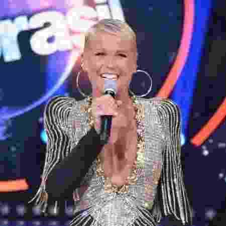 """Xuxa no """"Dancing Brasil"""" - Reprodução"""