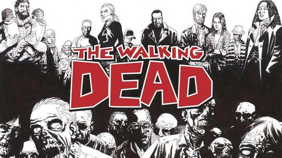 """6 momentos da HQ de """"Walking Dead"""" e que foram brutais demais para a TV - Reprodução"""