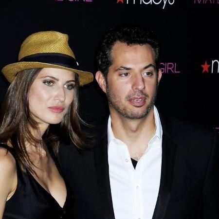 Michelle Alves e Guy Oseary são pais de quatro filhos e estão juntos desde 2006 - Getty Images
