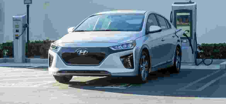 Hyundai Ioniq é uma das apostas entre importados da Hyundai, aponta Carlos Alberto de Oliveira Andrade - Divulgação